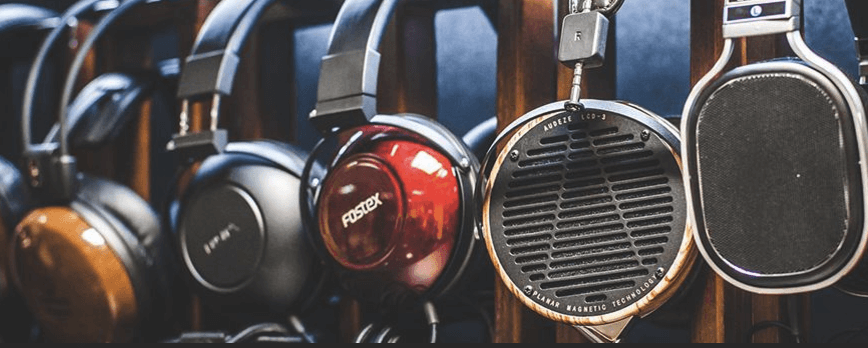 Наушники в Soundmag