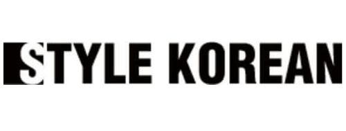 Интернет-магазин Style Korean — логотип