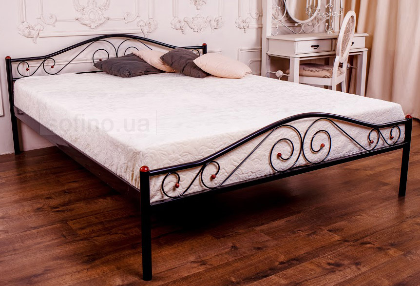 Кровати в Sofino