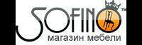 Интернет-магазин мебели Sofino — логотип