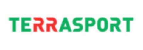 Логотип Terrasport
