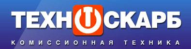 Техноскарб — логотип