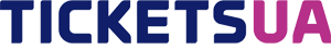 Логотип Tickets.ua