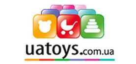 uatoys.com.ua — логотип