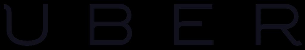 Логотип Uber