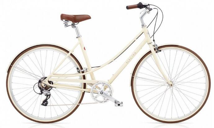 Городской велосипед в «Велопланете»