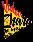Видео Жара 2017 — логотип