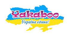 yakaboo ua logo