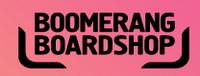 промокоды Boomerang boardshop