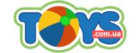 промо-коды Toys.com.ua