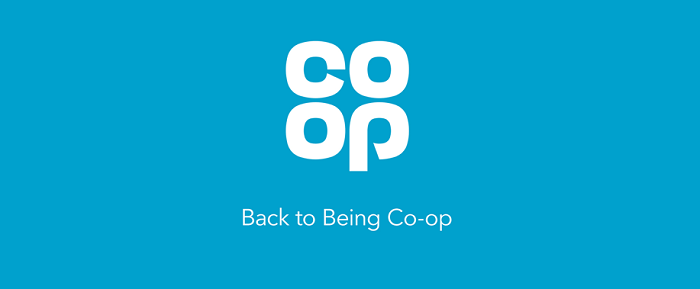 Co-Operative Electrical website