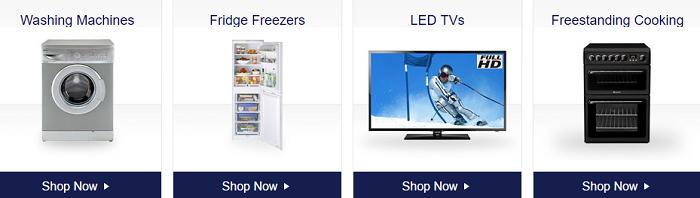 Co-Operative Electrical range