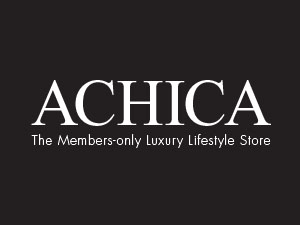 The Achica Store Logo