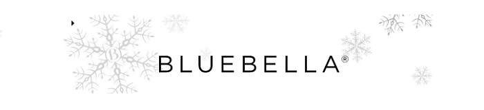 Bluebella Lingerie website