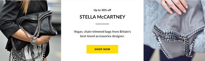 BrandAlley discount