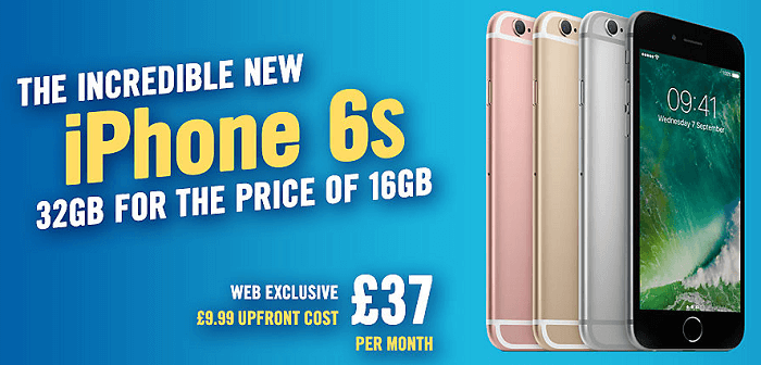 Carphone Warehouse phone