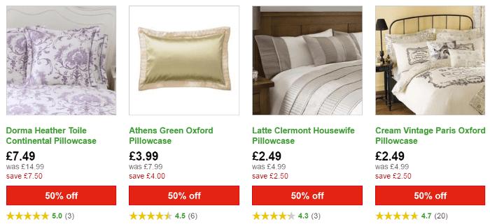 dunelm voucher code 50 march 2018 save big. Black Bedroom Furniture Sets. Home Design Ideas