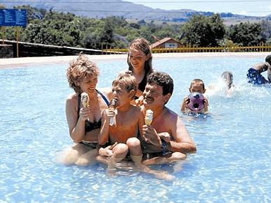 perfect family vacation at Expedia