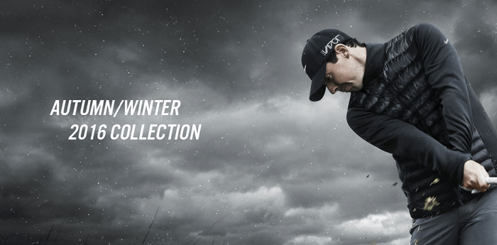 Golfsupport winter collection