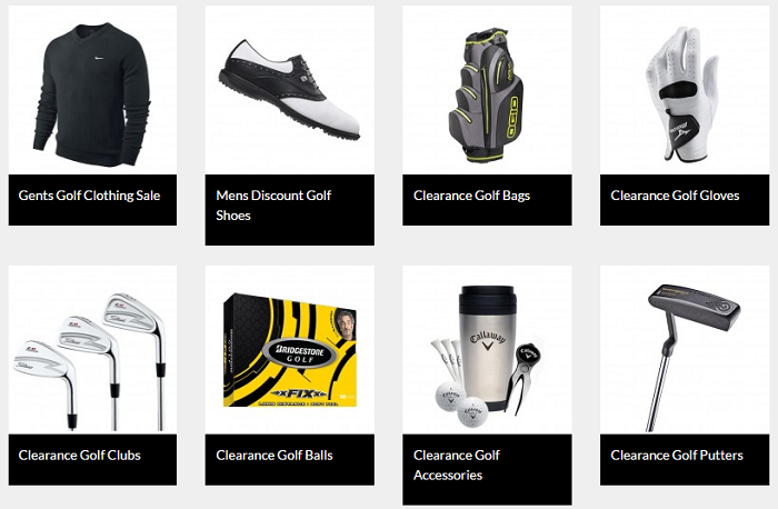 Golfsupport clearance sale