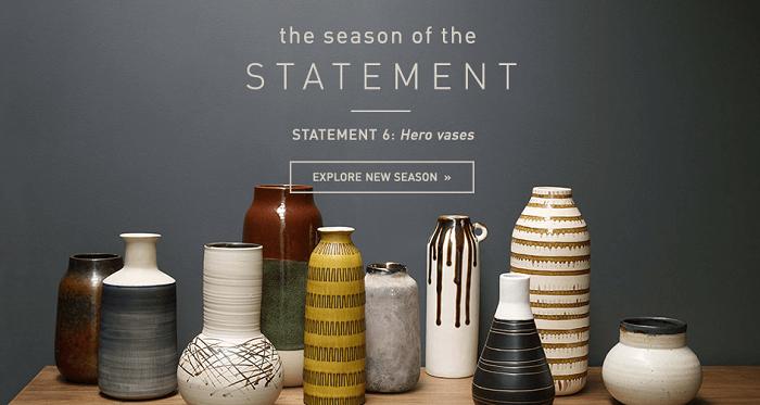 Habitat statement