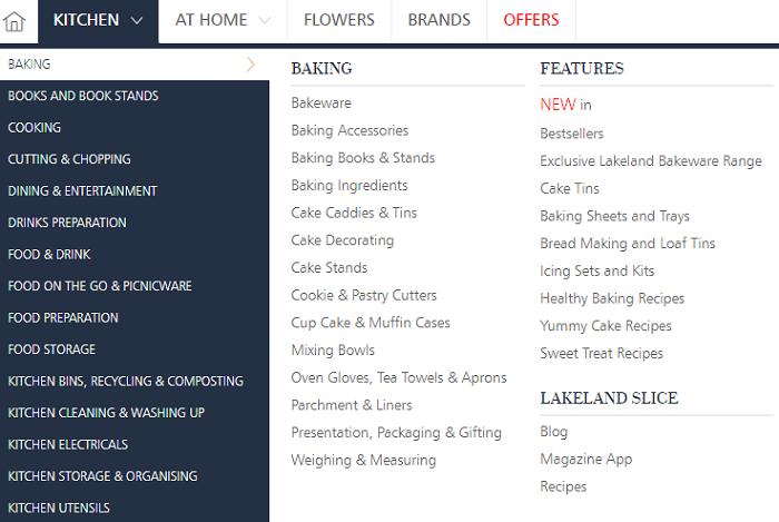 Lakeland offer