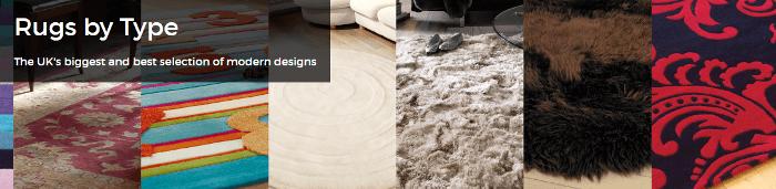 Modern Rugs offer