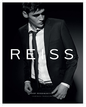 Reiss men's collection