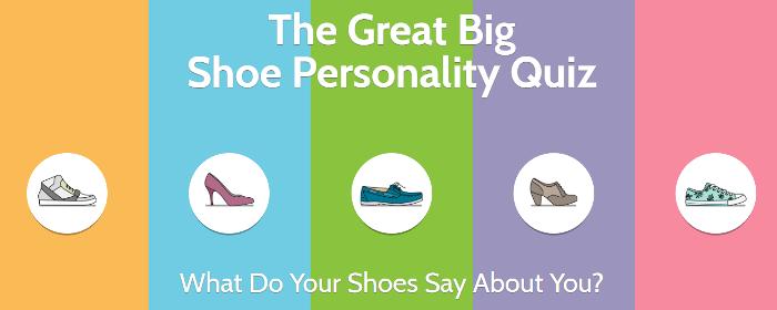 Shoe Zone blog
