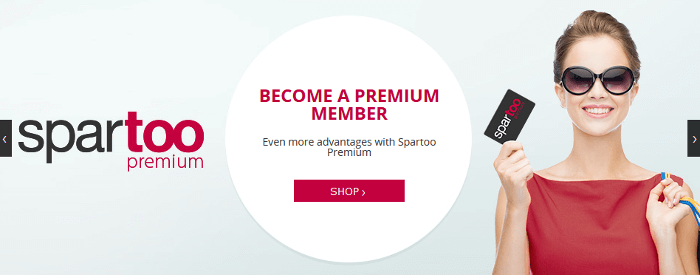 Spartoo premium