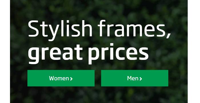 Specsavers discounts