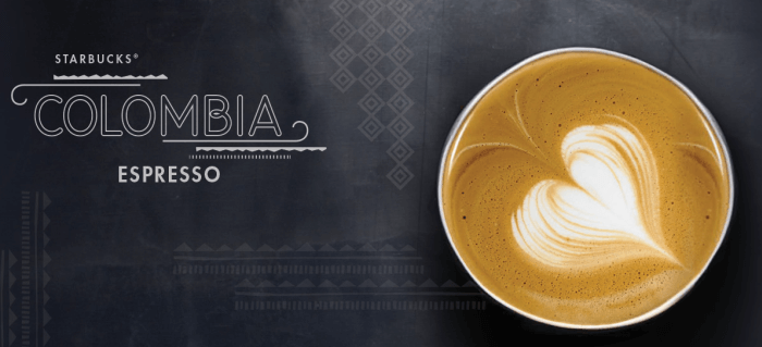 Starbucks voucher codes at Picodi UK