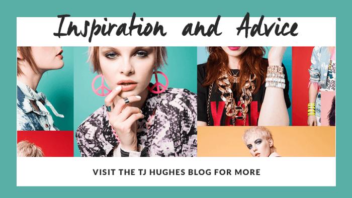 TJ Hughes Blog