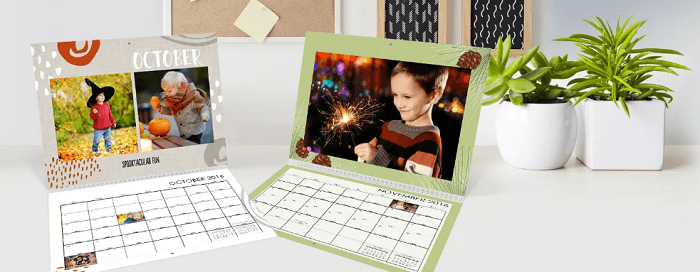 Truprint calendars