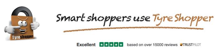 Tyre Shopper website