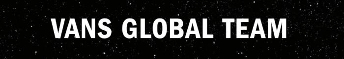 VANS Global Team