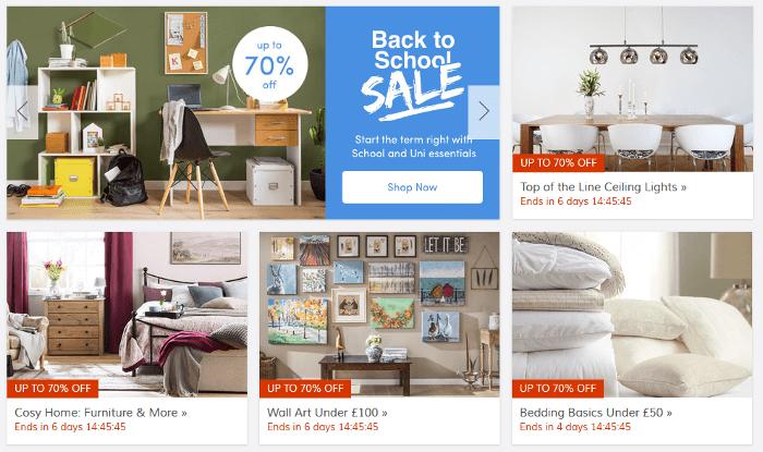 wayfair discount code 70 april 2019 save big. Black Bedroom Furniture Sets. Home Design Ideas