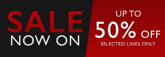 Watch Shop sale