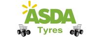 ASDA Tyres promo codes