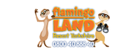 Flamingo Land discount codes