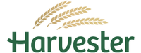 Harvester discount codes
