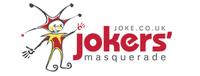 Jokers' Masquerade voucher codes