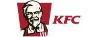 KFC vouchers
