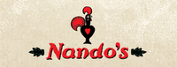 Nandos promo codes