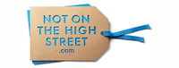 Not On The High Street promo codes