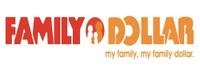 Family Dollar promo codes