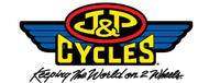 J&P Cycles promo codes