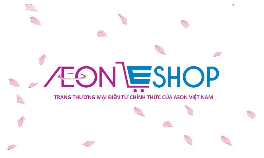 AeonEshop - Trang thương mại điện tử chính thức của tập đoàn Aeon.