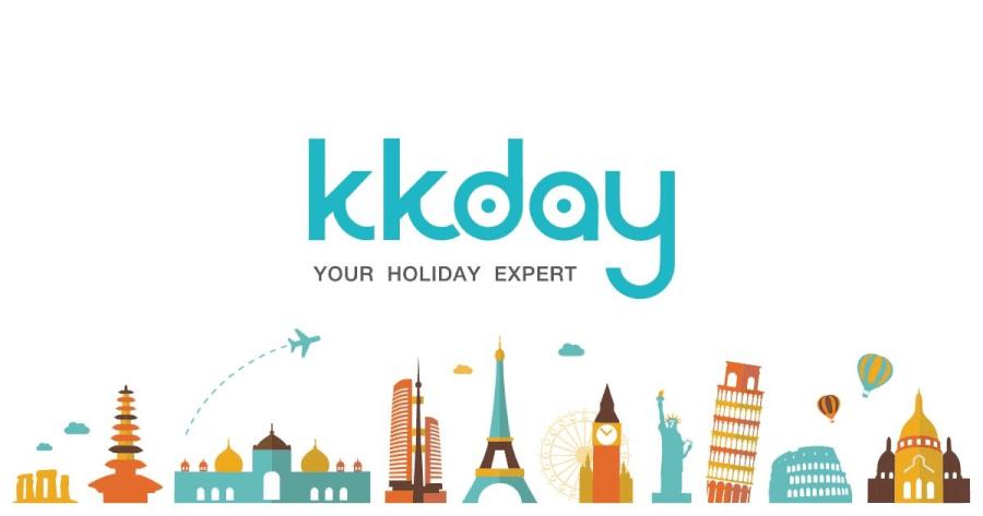Kkday - Nền tảng thương mại điện tử du lịch hàng đầu Châu Á.