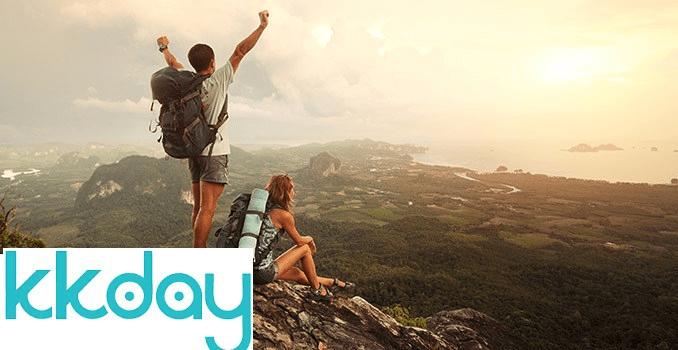 Kkday - Người bạn đồng hành của mọi tín đồ du lịch.